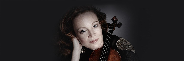 Kammermusik Plus | Carolin Widmann & Alexander Lonquich