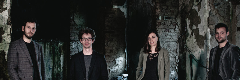 Adelphi Quartett