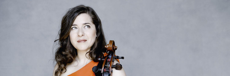 CANCELLED – Alisa Weilerstein & Trondheimsolistene