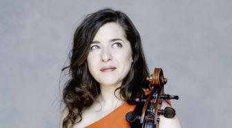 Alisa Weilerstein & Trondheimsolistene