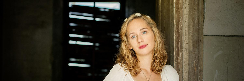 CANCELLED – Anna Lucia Richter & Ensemble Claudiana