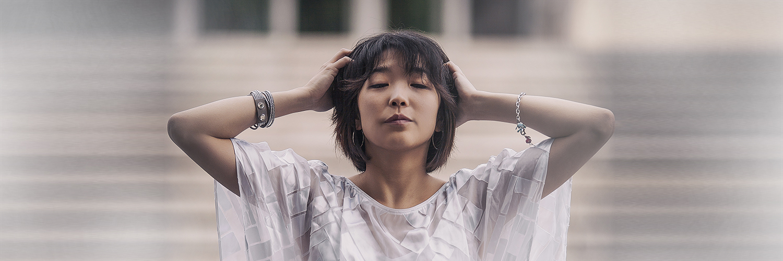 Claire Huangci fotografiert von MateuszZahora