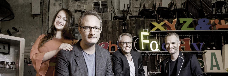 CANCELLED – Fauré Quartett: 25 Years