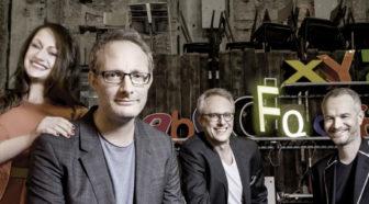 Fauré Quartett: 25 Jahre