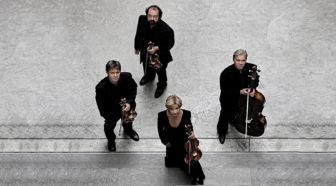 Igor Levit & Hagen Quartett