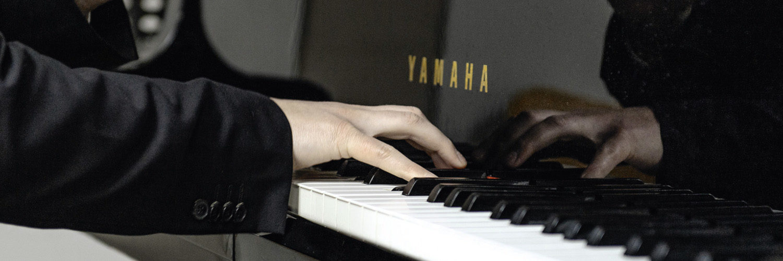 Meisterkurs Klavier: Abschlusskonzert