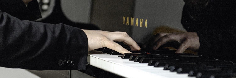 CANCELLED – Masterclass Piano: Matti Raekallio