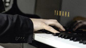 Masterclass Piano: Matti Raekallio