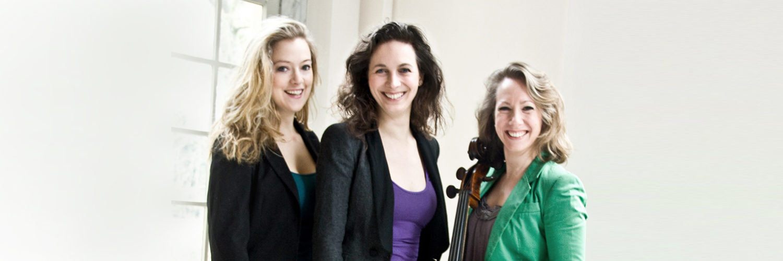 Kammermusik Plus | Lendvai String Trio