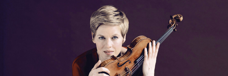 CANCELLED – Isabelle Faust Ensemble