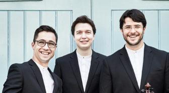 Kammermusik Plus | Trio Isimsiz