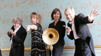 Kammermusik Plus | Bläserquintett Profive