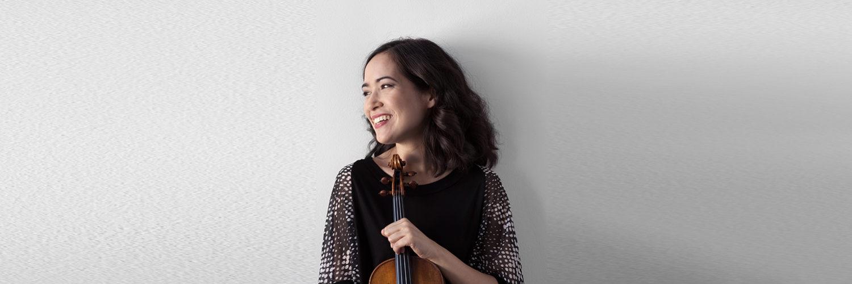 Kammermusik Plus | Viviane Hagner & Till Fellner