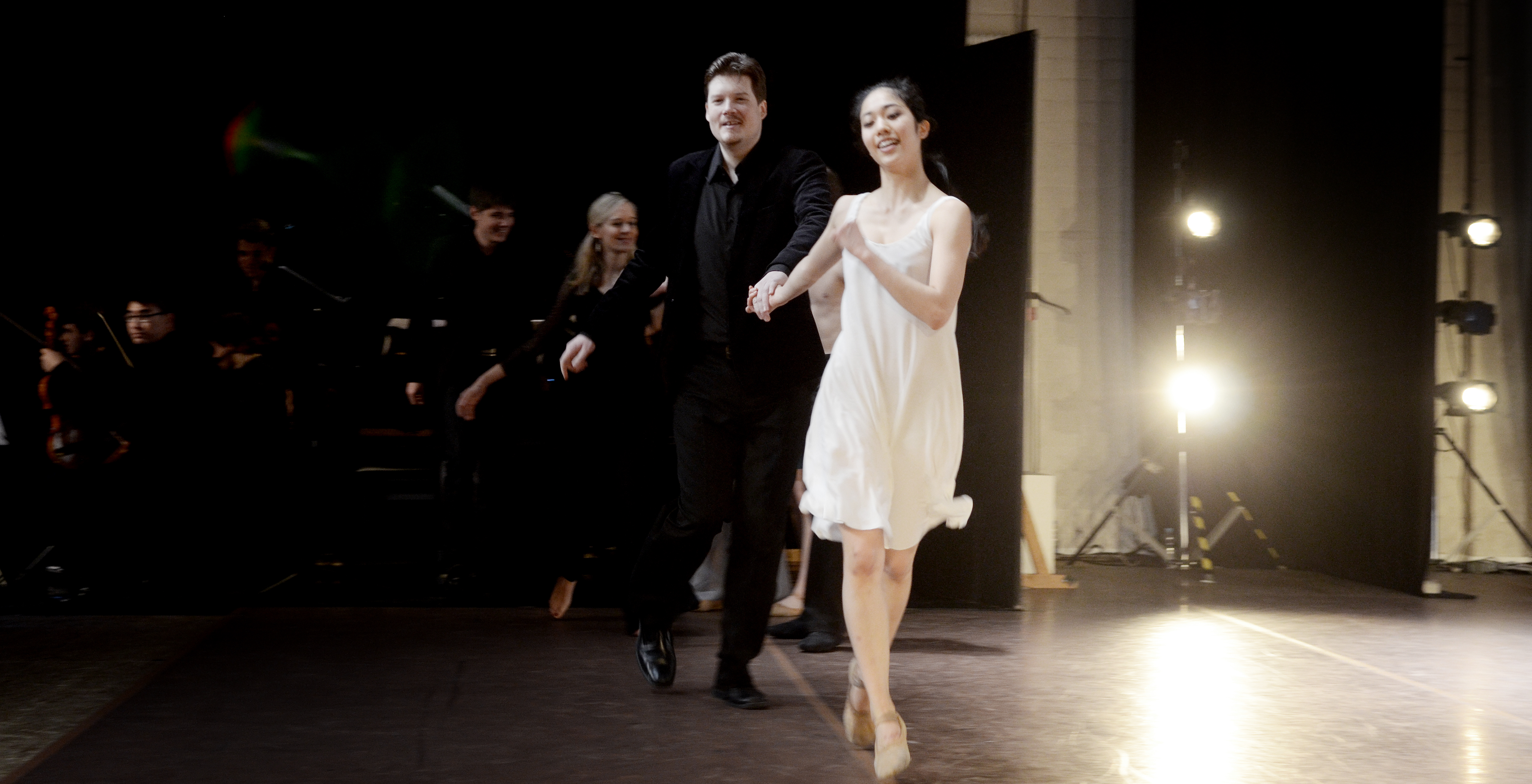 Bundesjugendballett 2013 © studio visuell photography