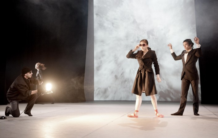 Bundesjugendballett 2015 © studio visuell photography