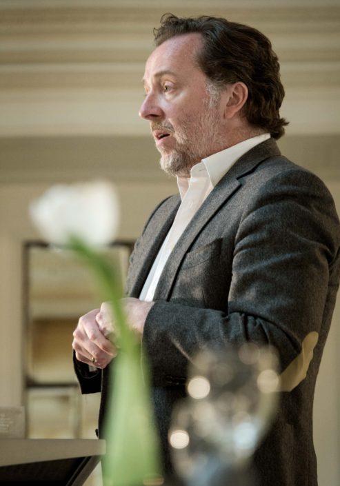 Christian Gerhaher, Musikpreis des »Heidelberger Frühling« 2016