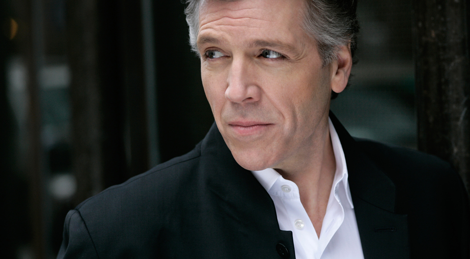 Thomas Hampson © Kristin Hoebermann