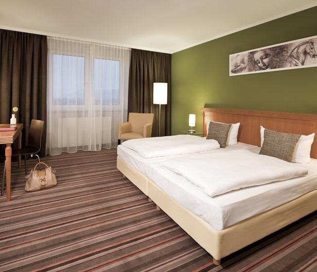 Leonardo Hotels HD City Center