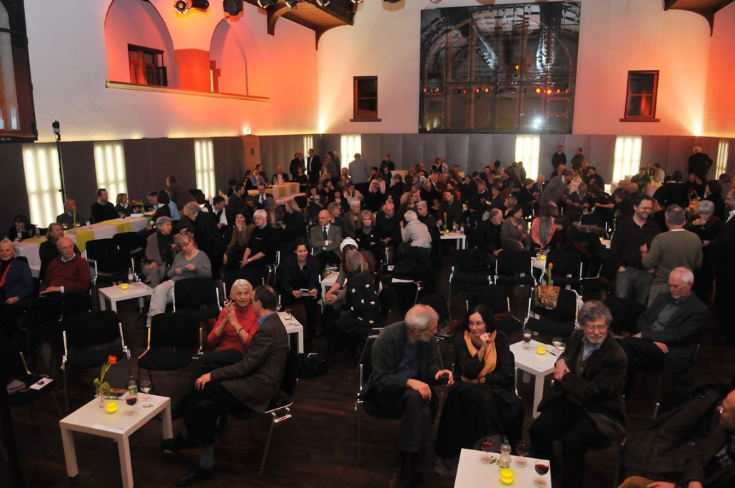 Streichquartettfest 2014