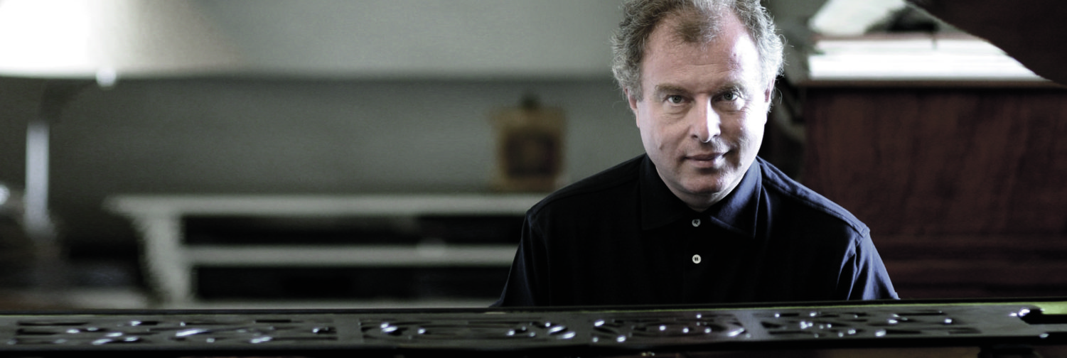 Sir András Schiff & Chamber Orchestra of Europe