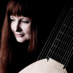 Christina Pluhar & l'Arpeggiata: »Via crucis«