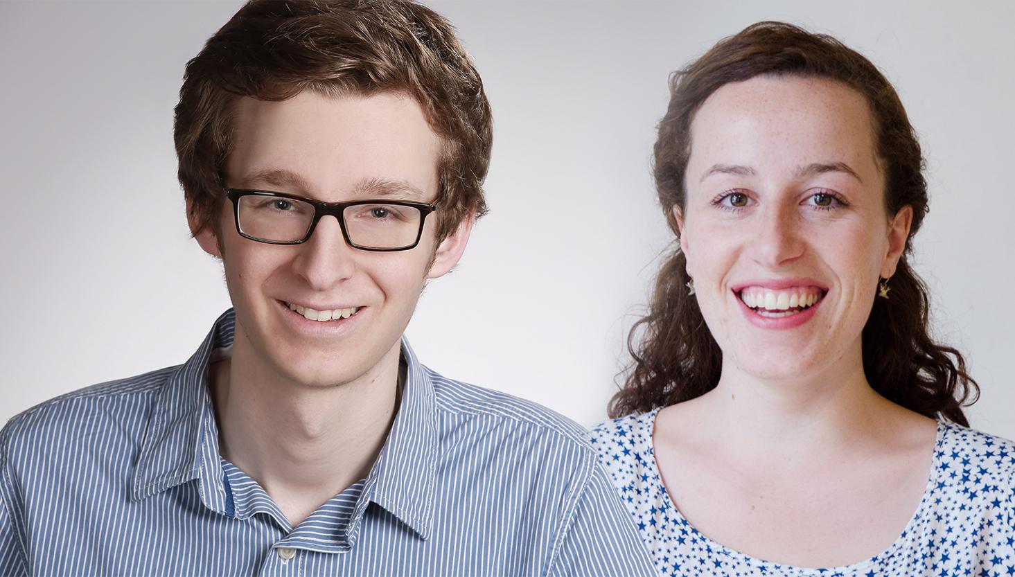 Malte Hemmerich & Marie König