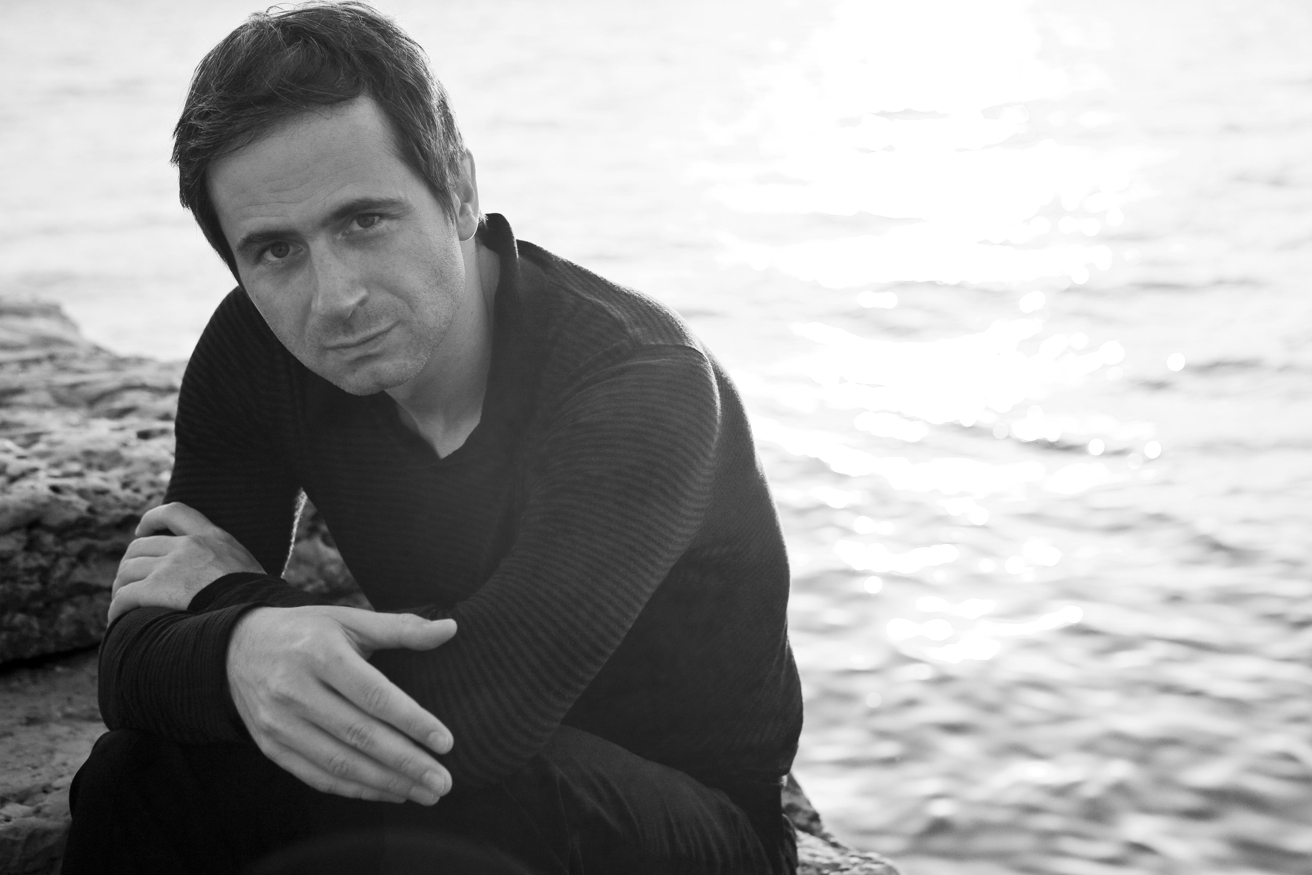 Piotr Anderszewski © MG de Saint Venant