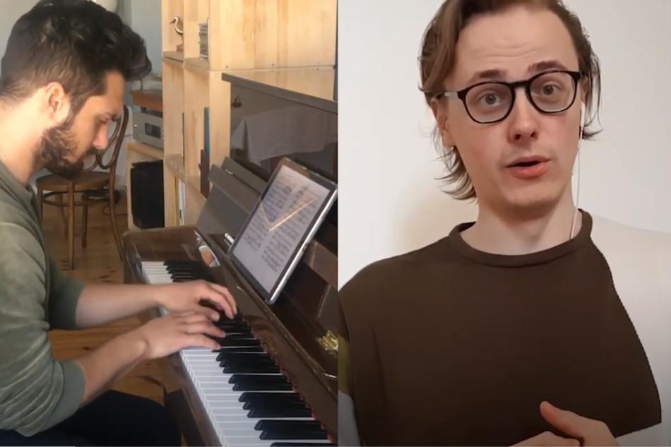 #8 Need4Lied | Lied Akademie | Lars Conrad & Kunal Lahiry