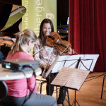 Chamber Music Academy: »Focussing Bach«