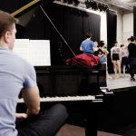 Festival Akademie Pass Kammermusik & Komposition