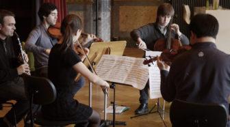 KONZERTSTREAM – Die Kammermusik Akademie