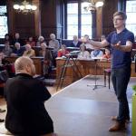 Festival Akademie: Lied