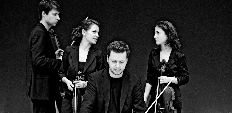 Armida Quartett © Felix Broede