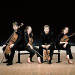 Johannes Fischer & Armida Quartett