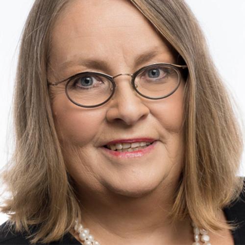 Dr. Eleonore Büning