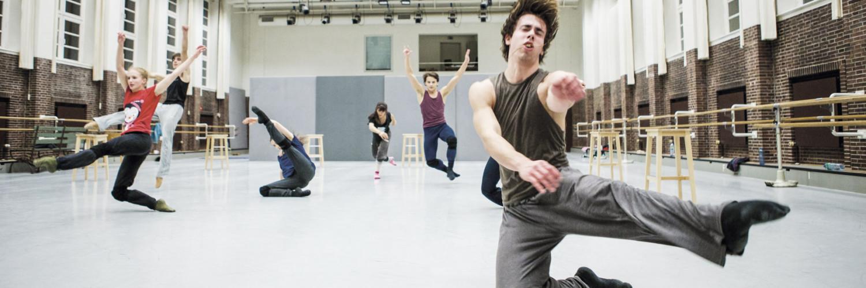 Bundesjugendballett, Joseph Toonga & Just Us Dance Theatre