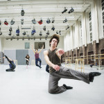 National Youth Ballet, Joseph Toonga & Just Us Dance Theatre
