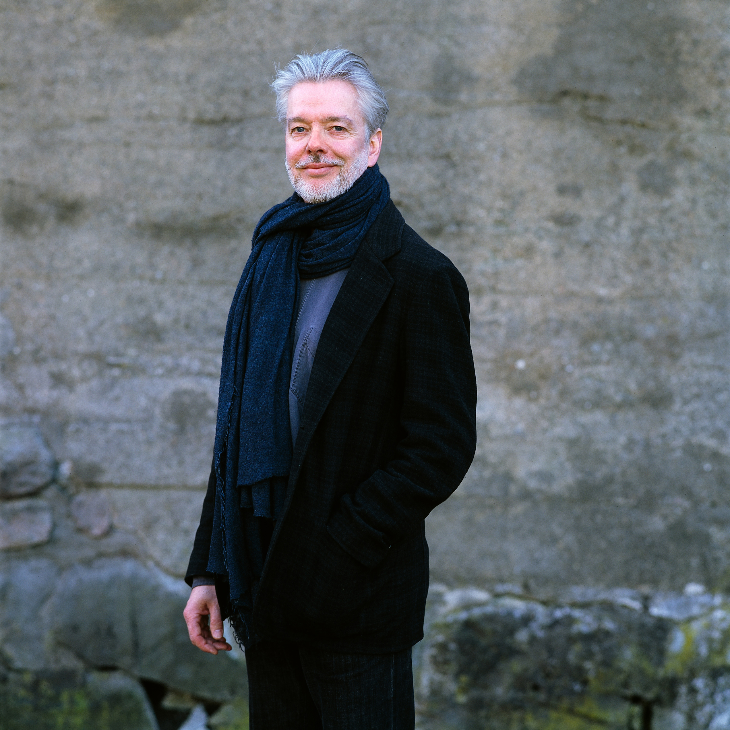 Jukka-Pekka Saraste © Marius Hauge