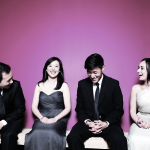 Streichquartettfest: Gesprächskonzert