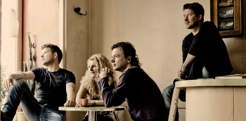 Pavel Haas Quartet © Marco Borggreve