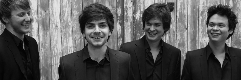 Streichquartettfest: Abschlusskonzert