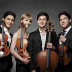 Schumann Quartett © Kaupo Kikkas