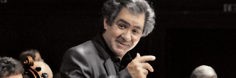 Riccardo M Sahiti & Roma und Sinti Philharmoniker