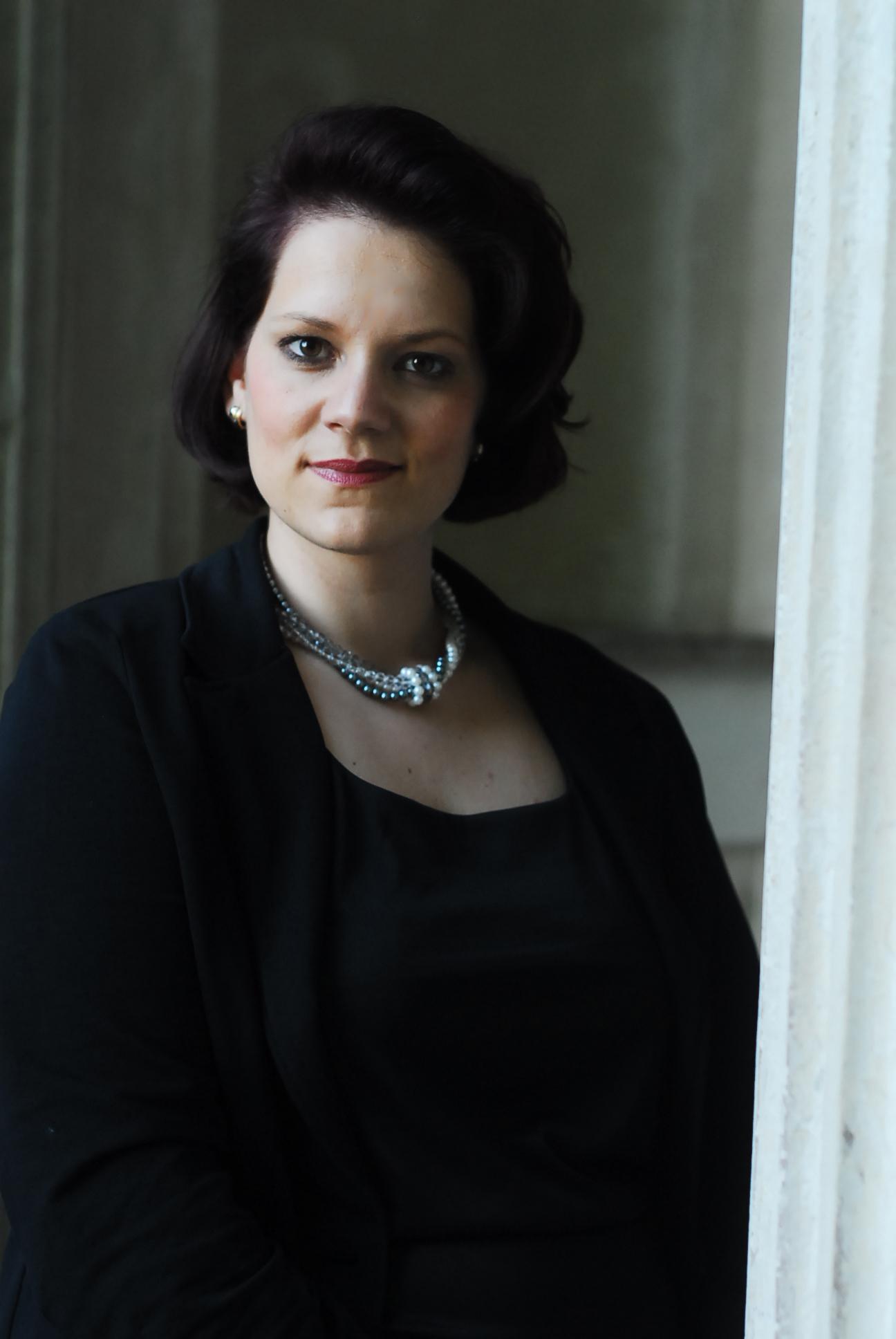 Sonia Saric