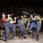 The Metalworkers