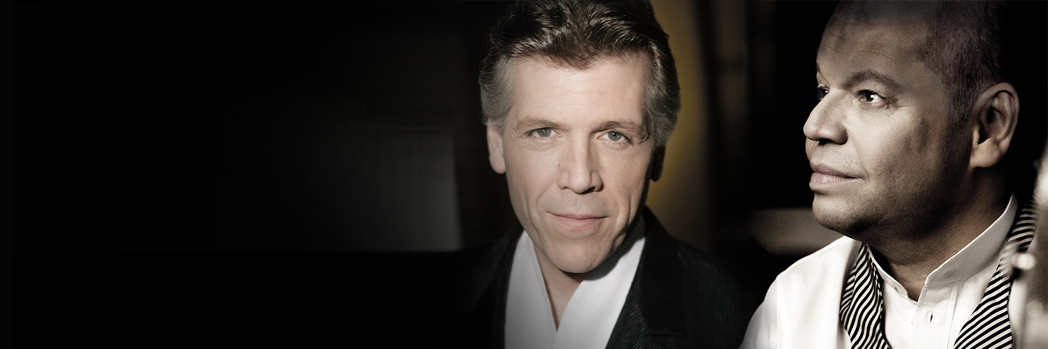 Thomas Hampson & Thomas Quasthoff