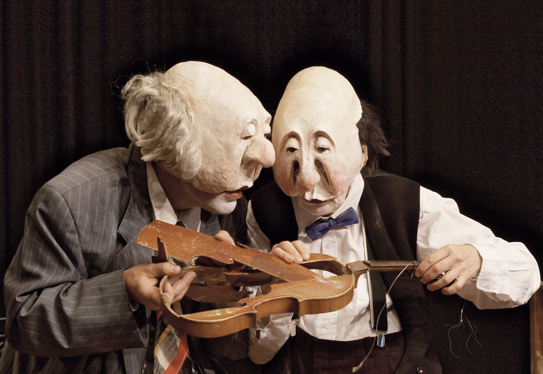 Wiener Masken- und Musiktheater
