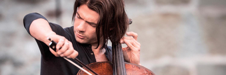 Gautier Capuçon & WDR Sinfonieorchester