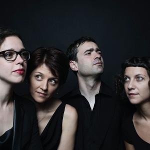 Dalia Quartet