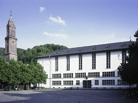 Neue Aula of Heidelberg University